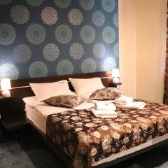 Отель City Code In Joy 4* Номер Делюкс с различными типами кроватей фото 9