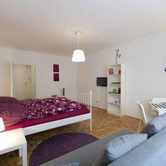 Апартаменты Heart of Vienna - Apartments Студия с различными типами кроватей фото 36