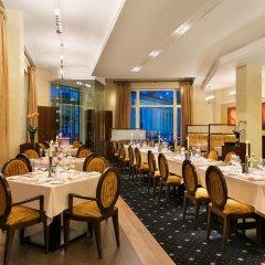 Grand Hotel Kempinski Vilnius 5* Номер Делюкс с различными типами кроватей фото 3