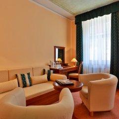 Best Western Plus Hotel Meteor Plaza 4* Стандартный номер с разными типами кроватей фото 10
