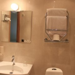 Отель Sure By Best Western Allen 3* Стандартный номер фото 22