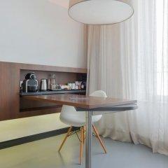 Inspira Santa Marta Hotel 4* Улучшенный номер с различными типами кроватей фото 15