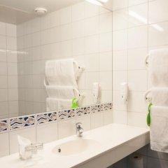 Tallink Express Hotel 3* Стандартный номер с разными типами кроватей фото 3