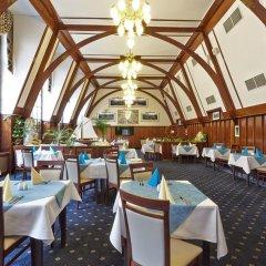 Отель Danubius Health Spa Resort Grandhotel Pacifik питание фото 2