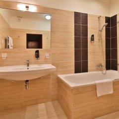 Best Western Plus Hotel Meteor Plaza 4* Стандартный номер с разными типами кроватей фото 5
