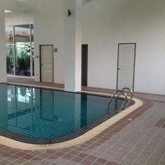 Отель Demeter Residence Suites Bangkok Бангкок бассейн