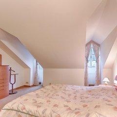 Отель Salve 4* Люкс с различными типами кроватей фото 14
