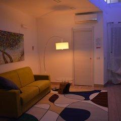 Отель Loft Del Teatro Сиракуза комната для гостей фото 3