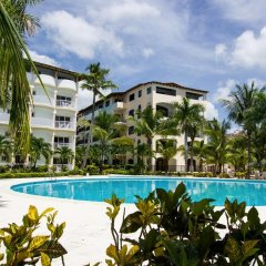 Отель Bonagala Dominicus Resort бассейн фото 2