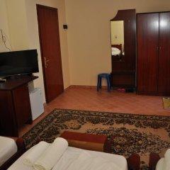Отель Oskar 3* Стандартный номер с различными типами кроватей фото 18