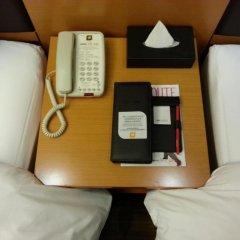 JI Hotel Culture Center Tianjin удобства в номере
