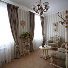 Мини-Отель Villa de Ville комната для гостей фото 3