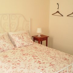 Отель Casa Da Chica Апартаменты разные типы кроватей