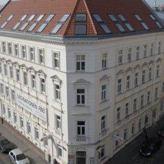 Апартаменты Rafael Kaiser Premium Apartments Вена фото 2