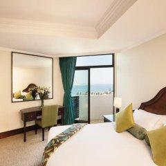 JA Beach Hotel 5* Стандартный номер с различными типами кроватей фото 6