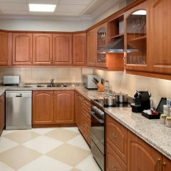 Kempinski Hotel & Residences Palm Jumeirah 5* Люкс с различными типами кроватей фото 17
