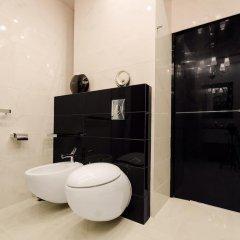Апартаменты Royal Apartments Minsk ванная