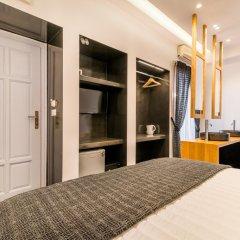Отель San Giorgio Греция, Остров Санторини - отзывы, цены и фото номеров - забронировать отель San Giorgio онлайн удобства в номере