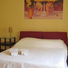 Отель Fontana Trecentomila Лечче комната для гостей фото 3