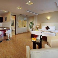 Fairy Bay Hotel 3* Люкс повышенной комфортности с разными типами кроватей фото 4