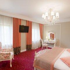 Гостиница Усадьба 4* Классический люкс с различными типами кроватей фото 7