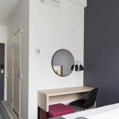 Отель Citybox Bergen As 3* Стандартный номер фото 3
