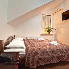 Гостиница Маринара Стандартный номер с двуспальной кроватью (общая ванная комната) фото 2