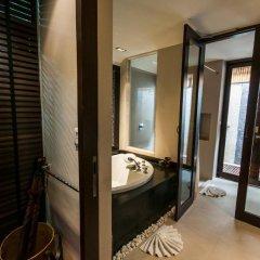 Отель Sareeraya Villas & Suites 5* Люкс повышенной комфортности с различными типами кроватей фото 7