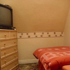 Parkview Hotel And Guest House 3* Номер с общей ванной комнатой с различными типами кроватей (общая ванная комната)