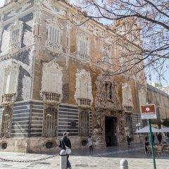 Отель Apartamento Travel Habitat Teatro Principal Испания, Валенсия - отзывы, цены и фото номеров - забронировать отель Apartamento Travel Habitat Teatro Principal онлайн фото 3