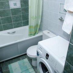 Апарт-отель Мирный ванная