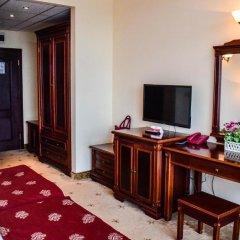 Karolina Hotel Солнечный берег удобства в номере