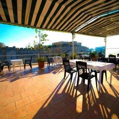 Отель Golden Walls Иерусалим бассейн