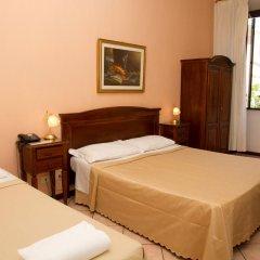 Hotel Giubileo 2* Стандартный номер с различными типами кроватей фото 2