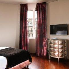 Отель Banke Hôtel 5* Улучшенный номер с различными типами кроватей фото 5