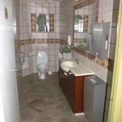 Hotel Postgaarden 3* Стандартный номер с двуспальной кроватью
