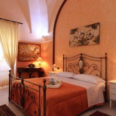 Отель Bed and Breakfast La Villa Пресичче комната для гостей фото 2