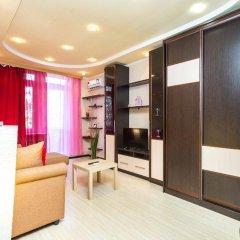 Апартаменты Begovaya Apartment Апартаменты с различными типами кроватей