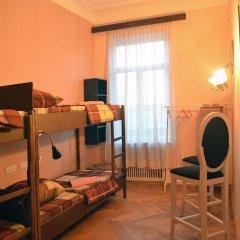 Отель TiflisLux Boutique Guest House 2* Номер категории Эконом с различными типами кроватей фото 13