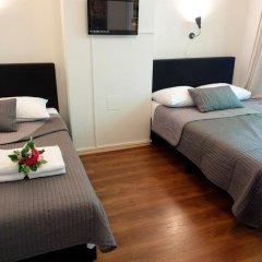 Отель Albert Cuyp Studio Нидерланды, Амстердам - отзывы, цены и фото номеров - забронировать отель Albert Cuyp Studio онлайн комната для гостей фото 3