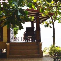 Отель Sayang Beach Resort Ланта
