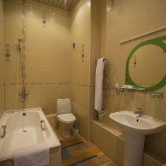 Мини-Отель Центральная Люкс разные типы кроватей