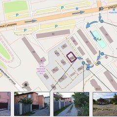 Гостиница Varvara Apartments Беларусь, Брест - отзывы, цены и фото номеров - забронировать гостиницу Varvara Apartments онлайн