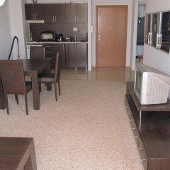 Апартаменты Vigo Panorama Apartment Апартаменты с различными типами кроватей фото 4