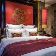 Отель Buddha Bar 5* Улучшенный номер фото 2