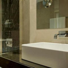Отель Le Royal Meridien Abu Dhabi 5* Стандартный номер с различными типами кроватей фото 3