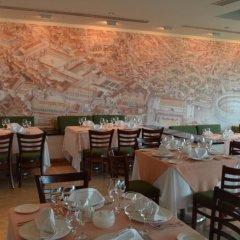 Отель Grand Park Royal Luxury Resort Cancun Caribe питание фото 3