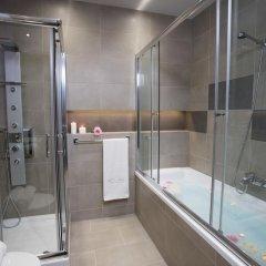 Апартаменты Polis Apartments ванная