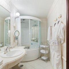 Гранд Отель Эмеральд 5* Представительский люкс разные типы кроватей фото 10