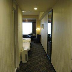 Hotel Villa Fontaine Tokyo-Shiodome 3* Стандартный номер с 2 отдельными кроватями фото 3
